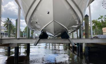 Boat Bunk Service & Adjustments