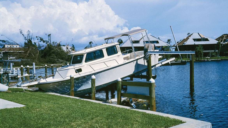Tips To Prepare Your Boat For Hurricane Season