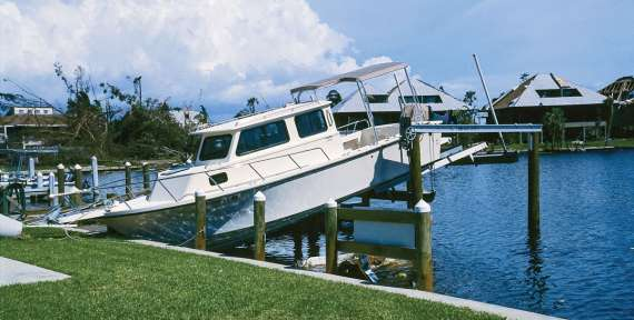 Tips To Prepare Your Boat For Hurricane Season